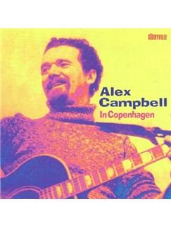 Alex Campbell: In Copenhagen CDs |
