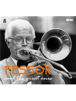 "Ole ""Fessor"" Lindgreen: Fessor And The Great Ones CDs 