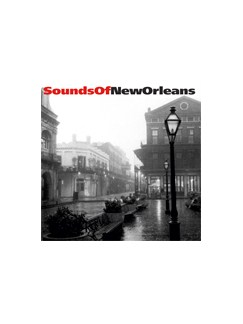 Sounds Of New Orleans - Part 2 (2CD Set) CDs |