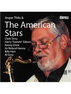 Jesper Thilo: Jesper Thilo & The American Stars CDs |