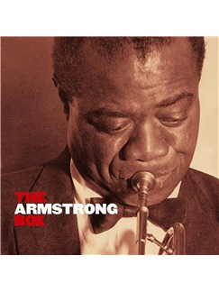 Louis Armstrong: The Louis Armstrong Box CDs and DVDs / Videos |