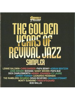 The Golden Years Of Revival Jazz - Sampler CD |