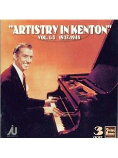 Stan Kenton: Artistry In Kenton CD |