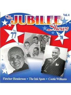 Fletcher Henderson: The Jubilee Shows 77+78 CDs |