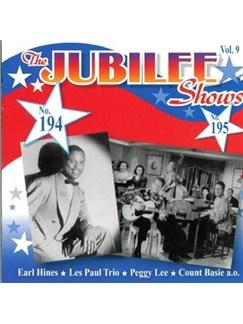 Jubilee Shows Vol. 9 CDs |