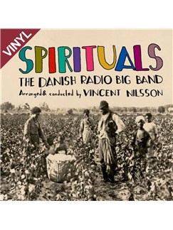 The Danish Radio Big Band: Spirituals (LP)  |