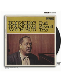 Bud Powell Trio: Bouncing With Bud  |