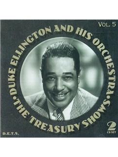 Duke Ellington: The Treasury Shows Vol. 5 CDs |