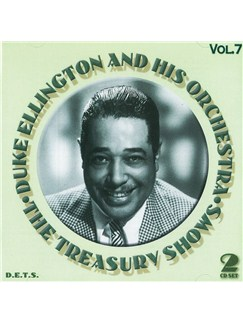 Duke Ellington: The Treasury Shows Vol. 7 CDs |