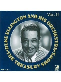Duke Ellington: The Treasury Shows Vol. 11 CD |