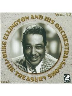 Duke Ellington: The Treasury Shows Volume 12 CDs |