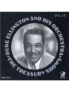 Duke Ellington: Treasury Shows Volume 14 CDs |