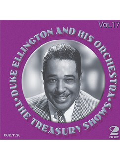 Duke Ellington: The Treasury Shows Vol. 17 CDs |
