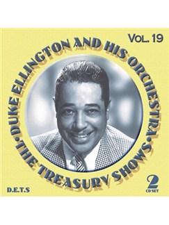 Duke Ellington: The Treasury Shows Vol. 19 CDs |