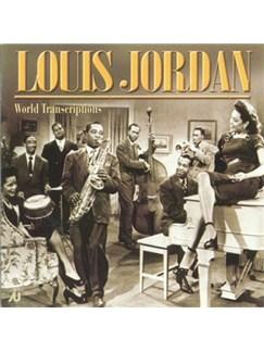 Louis Jordan: World Transcriptions CDs |