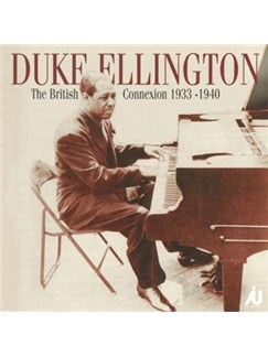 Duke Ellington: The British Connexion CD |
