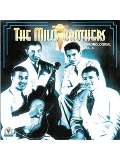 Mills Brothers: Chronological Vol. 4 CDs |