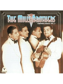Mills Brothers: Chronological Vol. 5 CDs |