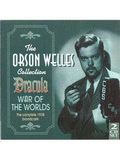 The Orson Welles Collection - Volume 1 CDs |