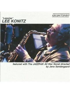 Lee Konitz: Leewise CDs  