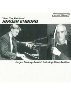 Jørgen Emborg: Over The Rainbow CDs |