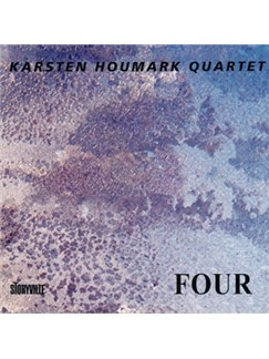 Karsten Houmark: Four CD |