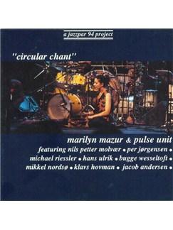 Marilyn Mazur/Pulse Unit: Circular Chant CDs |