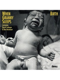 When Granny Sleeps: Birth CDs |