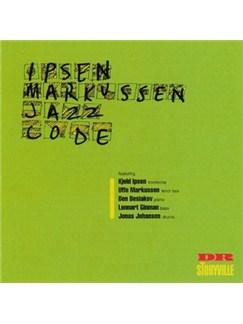Ipsen-Markussen: Jazz Code CD |