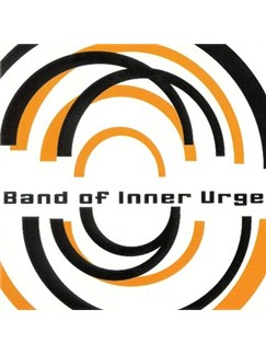 August Engkilde: Band Of Inner Urge CDs |