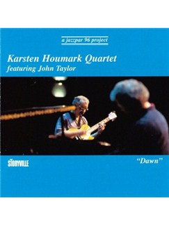 Karsten Houmark: Dawn CDs |