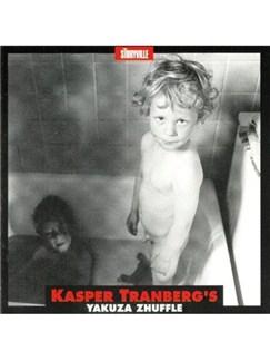 Kasper Tranberg: Yakuza Zhuffle CDs |
