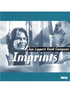 Jan Lippert Hard Company: Imprints CDs |