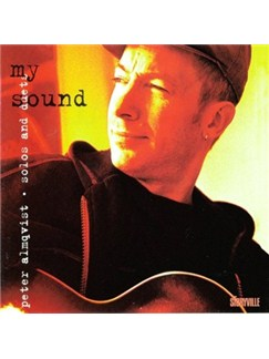 Peter Almqvist: My Sound CDs |