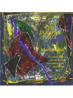 Martial Solal: Contrastes CD |