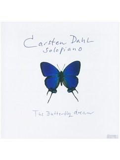 Carsten Dahl: The Butterfly Dream CDs |