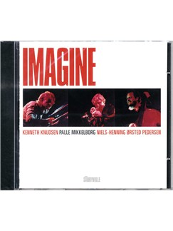 Palle Mikkelborg: Imagine CDs |
