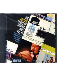 The Golden Years Of Revival Jazz Volume 14 CDs |