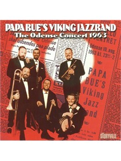 Papa Bue: The Odense Concert 1963 CDs |