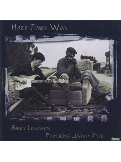 Barry Levenson: Hard Times Won CD |