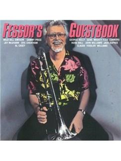 Ole 'Fessor' Lindgreen: Fessor's Guestbook CD |