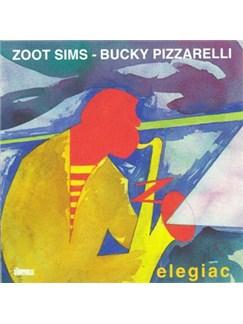 Zoot Sims: Elegiac CDs |