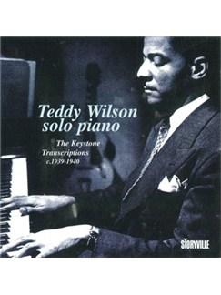 Teddy Wilson: The Keystone Transcriptions 19 CDs |