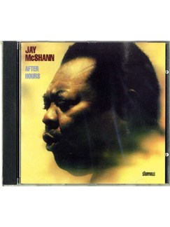 Jay McShann: After Hours CDs  