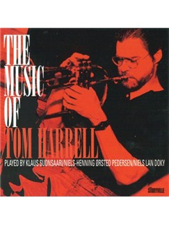 Klaus Suonsaari: The Music Of Tom Harrell CDs |