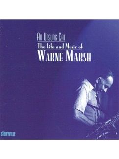 Warne Marsh: An Unsung Cat CDs |