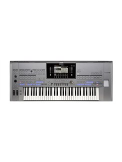 Yamaha Tyros 5: 61 Key Keyboard Instruments | Keyboard