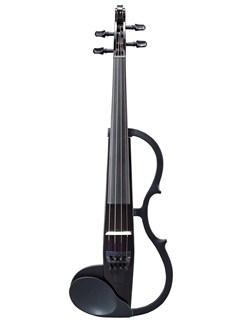 Yamaha: SV-130 Silent Electric Violin - Black Instruments | Violin