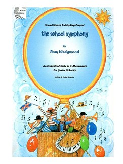 Pam Wedgwood: School Symphony Books | Ensemble