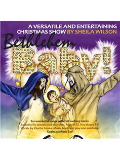 Sheila Wilson: Bethlehem Baby! - CD CDs |